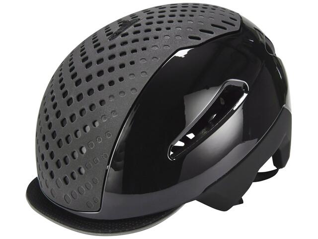 Bell Annex MIPS Commuter Helmet matte/gloss black